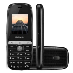 Celular Multilaser Up Play 2 Chip P9076 Pto